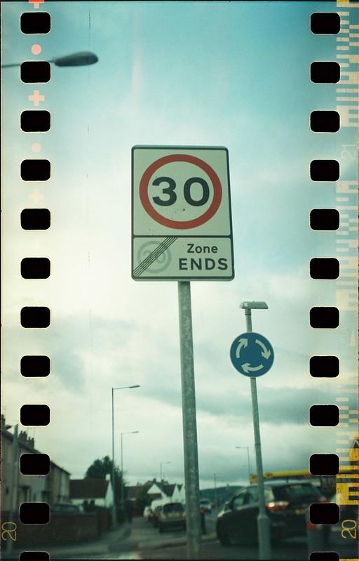 30 Zone