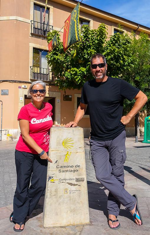 Gillians Camino Pics-21