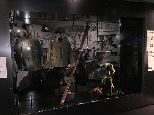 Forsvarsmuseet Oslo (15)
