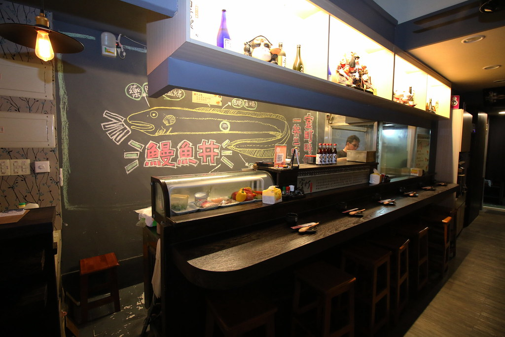 室町鰻丼三吃 (3)
