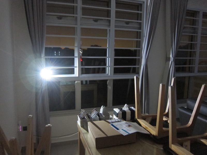Blink Camera - LED Illuminator