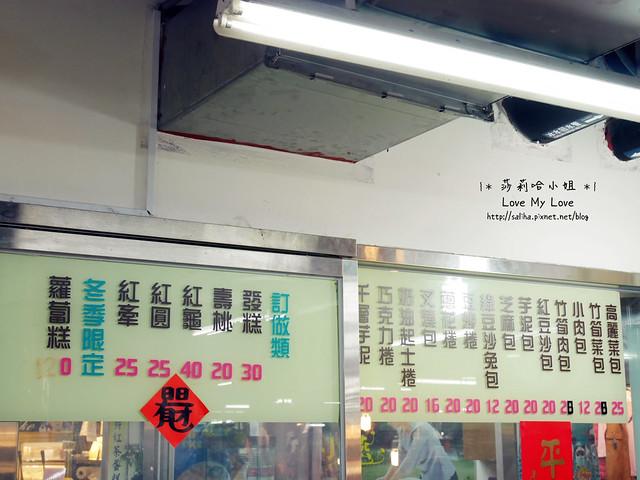 迪化街永樂市場一日遊伴手禮店家推薦 (31)