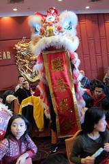 Lunar New Year at Jade Asian