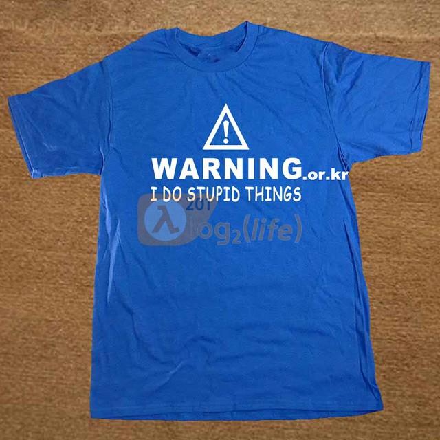 바보 티셔츠