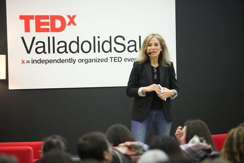 TEDxValladolidSalon March 1st, 2017