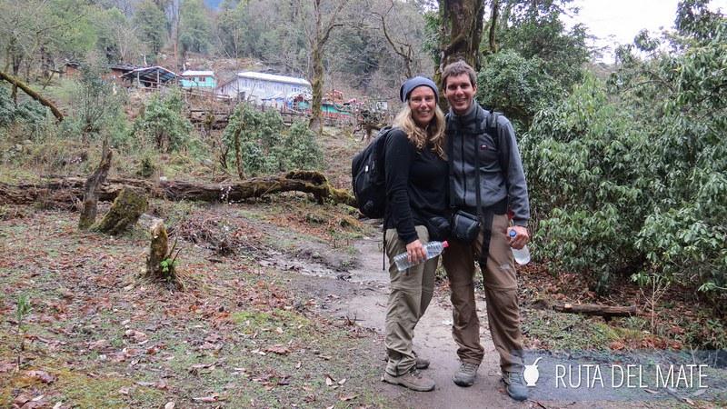 Circuito del Annapurna Nepal (8)