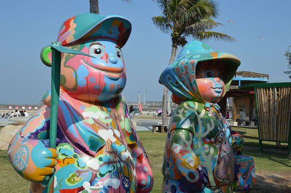 東石漁人碼頭40