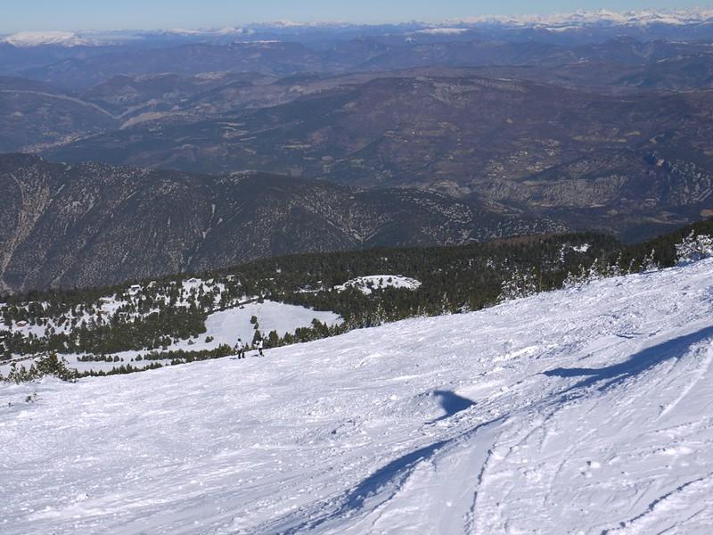 """Piste en """"S"""" - Le Mont Ventoux 20311397124_ac8e74b1ab_c"""