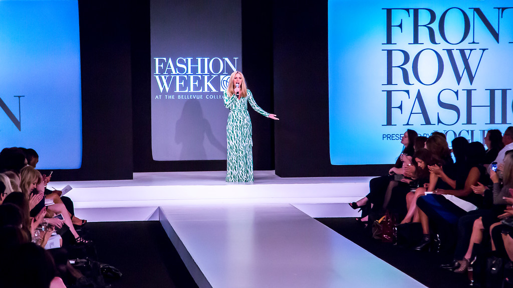 Fashion Week At The Bellevue Collection September 25 29 2019 Bellevue Com