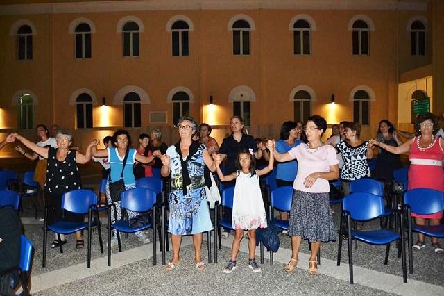 Noicattaro. Festa di Sant'Agostino 2015 intero