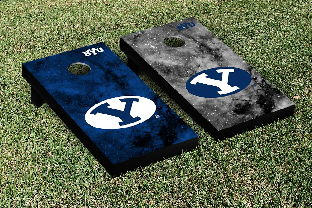 Brigham Young Cougars Galaxy Version