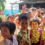 Take Up Your Cross, Help Share Christ in Indonesia!