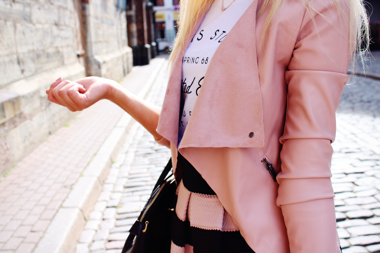 powder-pink-fall-jacket