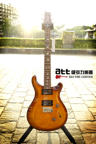 PRS S2 30th Anniversary Custom 24