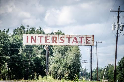 Interstate Truck Stop-002