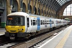 UK Class 365