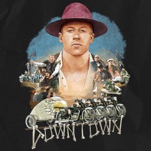 Macklemore & Ryan Lewis – Downtown (feat. Eric Nally, Melle Mel, Kool Moe Dee & Grandmaster Caz)