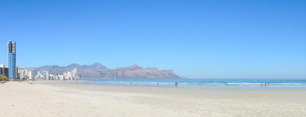Strand - Beach Pano