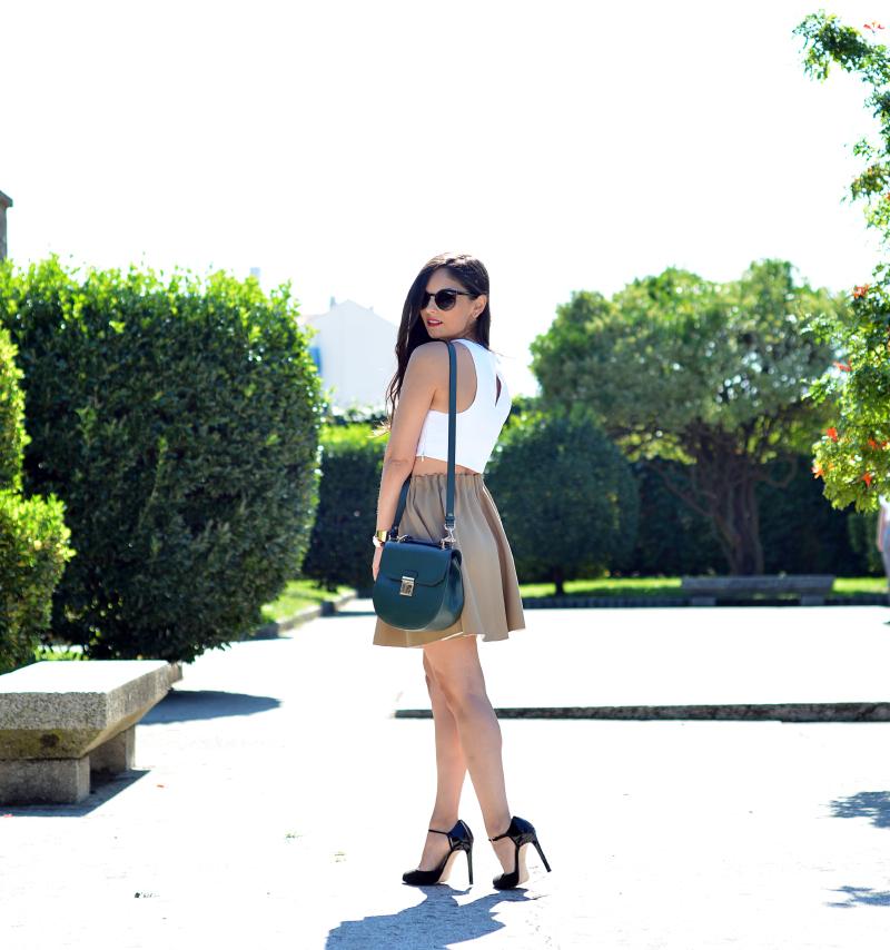 Zara_ootd_outfit_camel_falda_crop_top_01