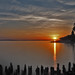 Sunset at Lake Constance by neya25