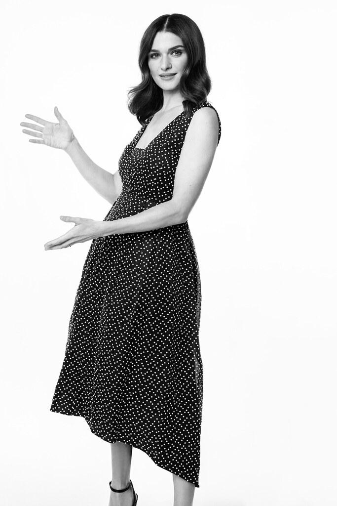 Рэйчел Вайс — Фотосессия для «Лобстер» на «TIFF» 2015 – 8