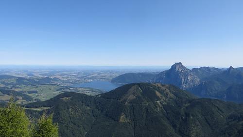into austria