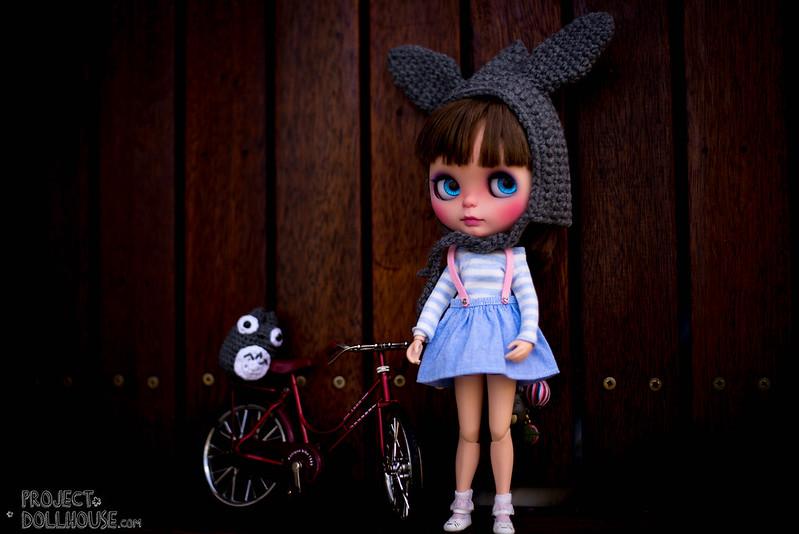 Nori & Totoro
