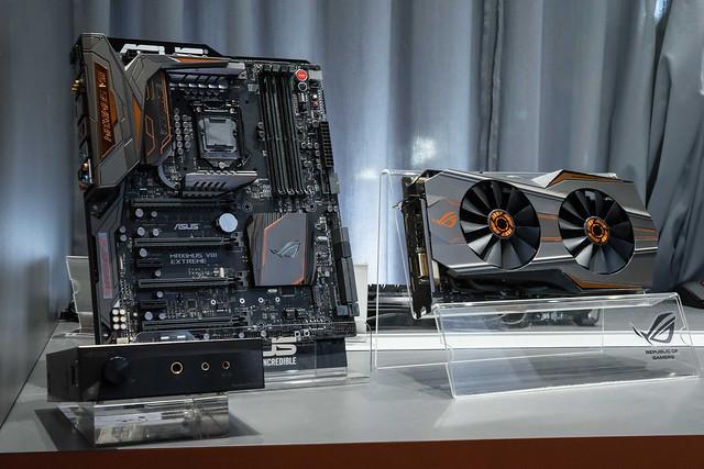 [IFA 2015] ROG Maximus VIII Extreme và Matrix GTX 980 Ti đã xuất hiện - 91424