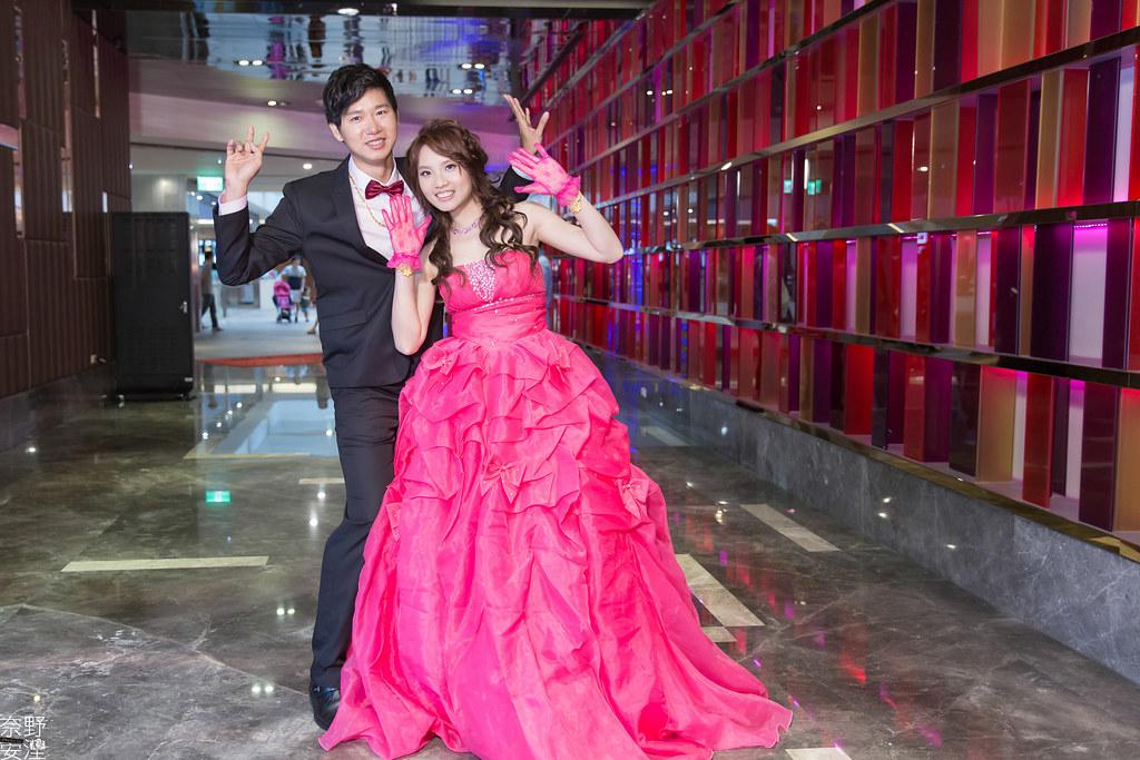 台南婚攝 台南夢時代雅悅會館 (101)