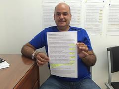 Abel Perez Vichot - Municipal Credit Service Corp Review 2015-10-02