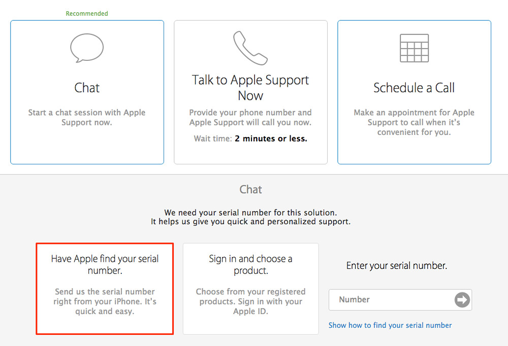 Apple Support 4