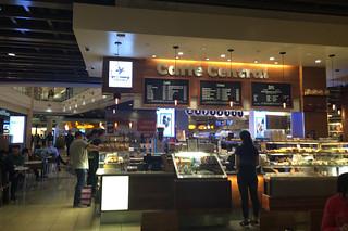 Santa Barbara Roasting Company - Caffe Central