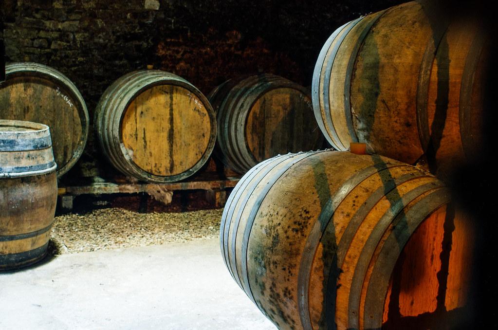 Balade gastronomique dans l'Yonne - A la lumière du siècle