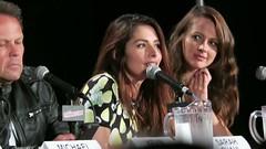 Video Clip: Sarah Shahi
