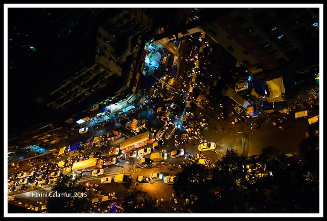 Traffic -_