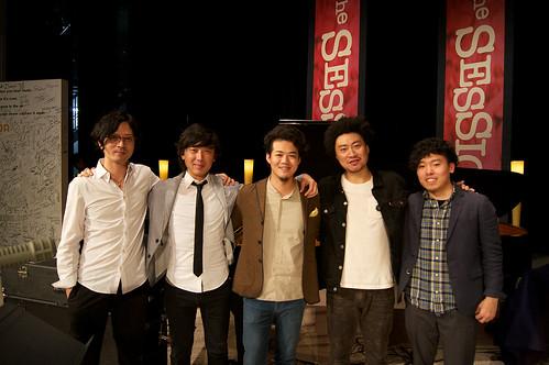 Jun Miyakawa Quartet with Takuya Kuroda