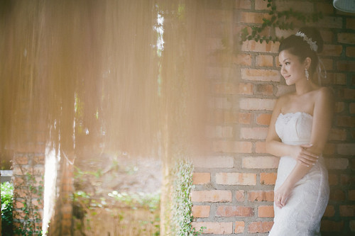 Jenna ~ Pre-wedding Photography