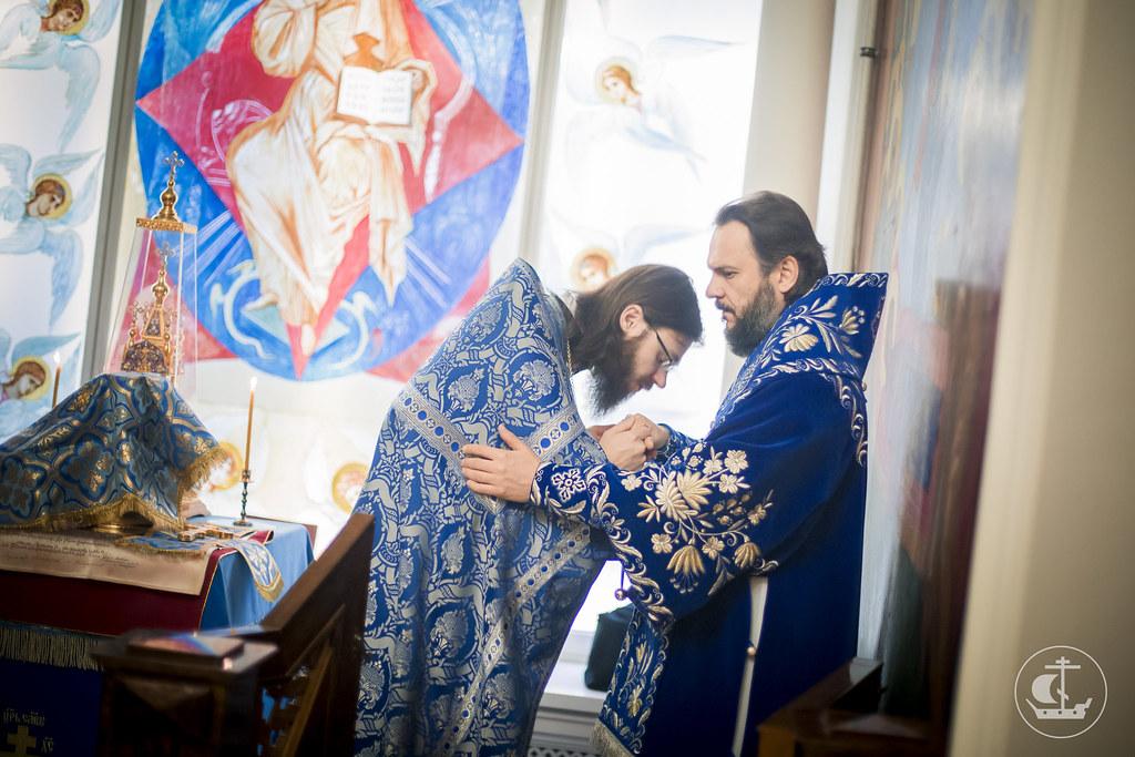 4 ноября 2015, Празднование в честь Казанской иконы Божией Матери / 4 November 2015, The celebration in honor of the Our Lady of Kazan
