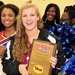 WLTX-Bojangles Player of the Week RNE Volleyball Player
