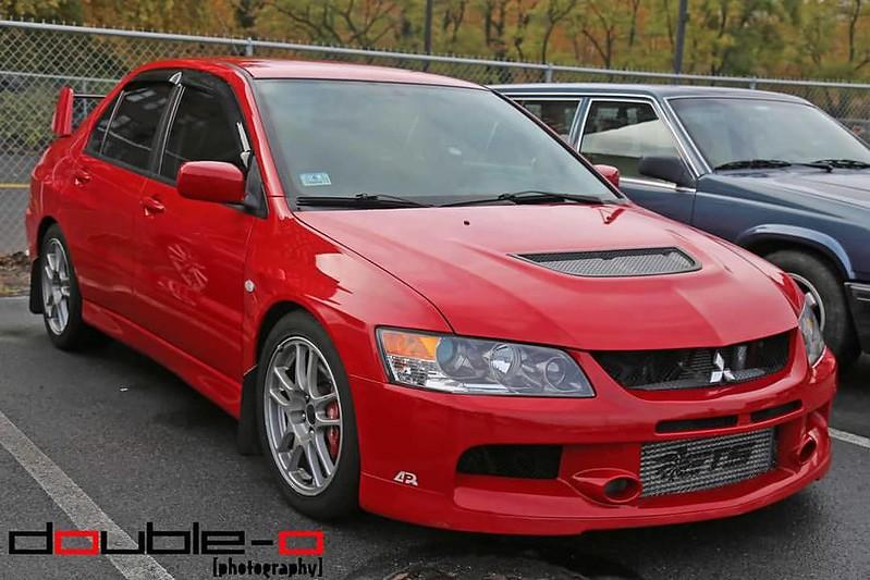 FS [Northeast]: PA: 2006 Evo IX GSR - EvolutionM - Mitsubishi Lancer and Lancer Evolution Community