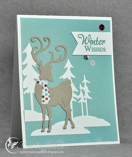 MM Reindeer