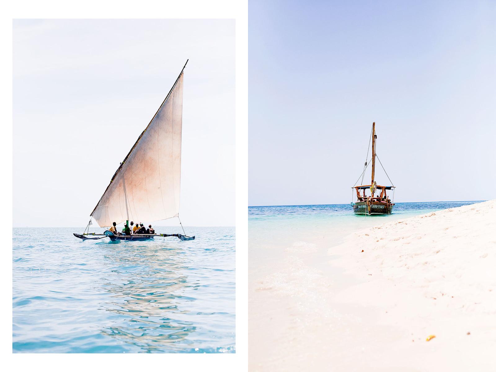 Ocean Safari, Zanzibar