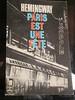 Couverture Livre de poche Paris est une fête 1964