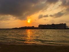 Abu Dhabi - Khor al Maqta