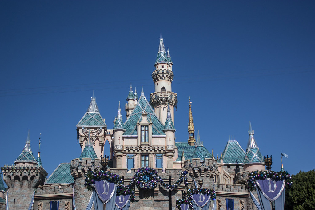 Interesting And Unknown Facts About Disneyland