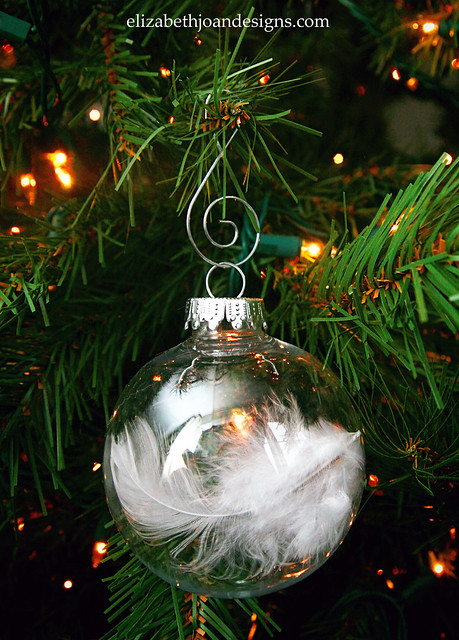 Christmas Tree Decor Ornament