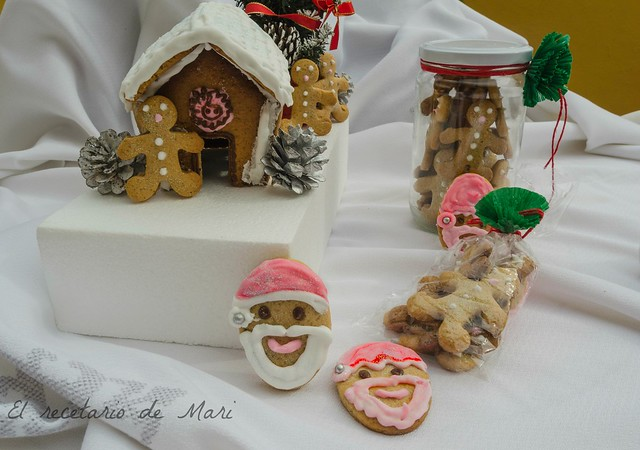 galletas de jengibre 3
