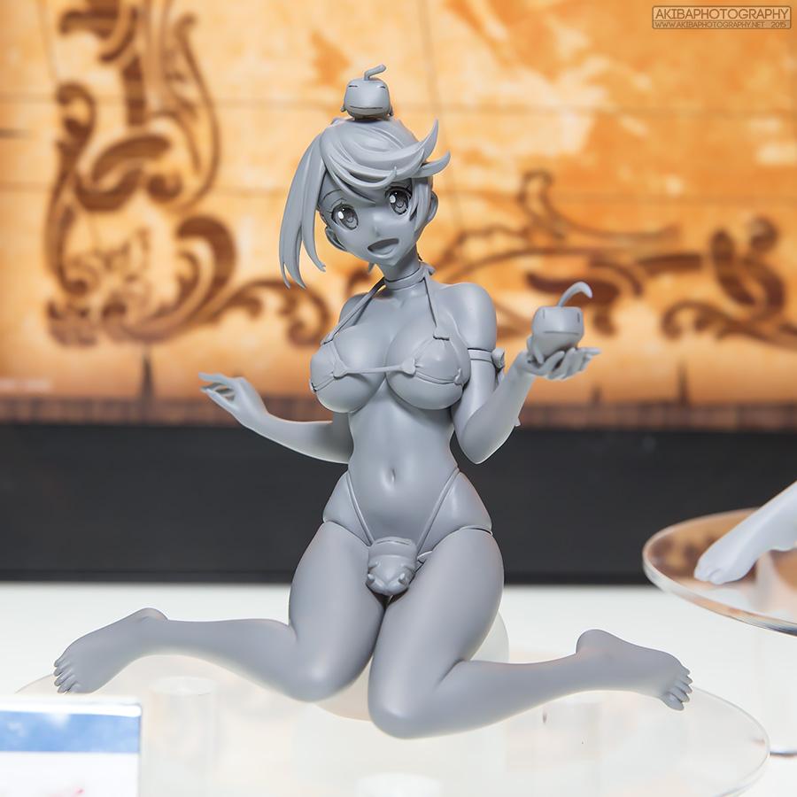 メガホビEXPO 2015 Autumn Nitsuga