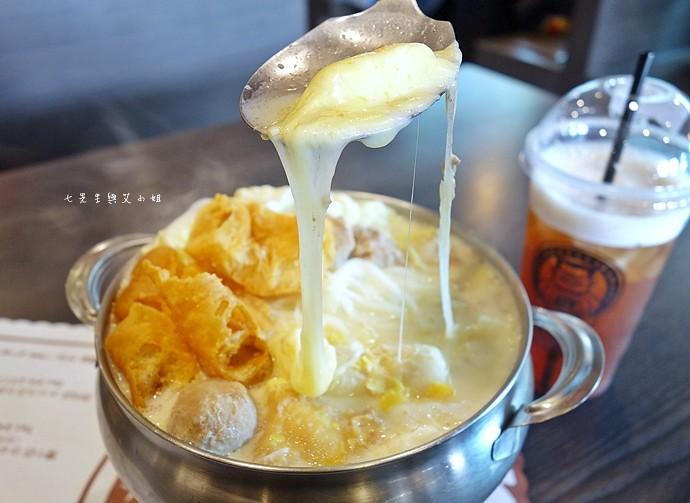 9 偈亭泡菜鍋