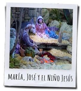 De beeldengroep met Jozef, Maria en de Drie Wijzen werd voor het eerst getoond in de kathedraal van Sevilla in de zestiende eeuw